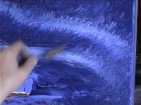 technique peinture 224 l huile au couteau blandine noordt grauer