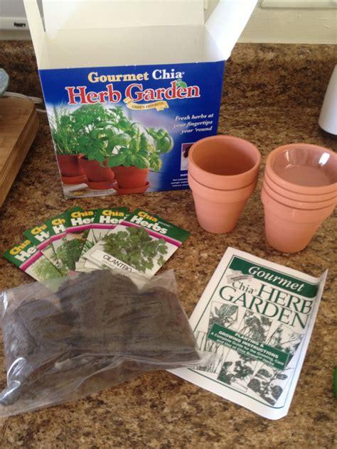 chia herb garden the healing kitchen happy new year