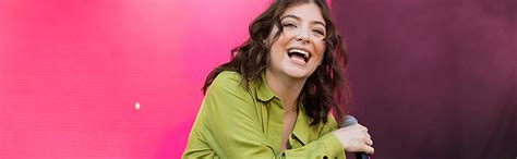 Lorde was the second new zealand solo artist to have a number one song in the united states with her 2013 lorde. Lorde Album : Is Lorde dropping a new album?!   SKI ...