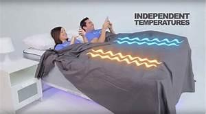 Lit Du Futur : balluga un lit tout confort pour plonger dans les bras de morph e ~ Melissatoandfro.com Idées de Décoration