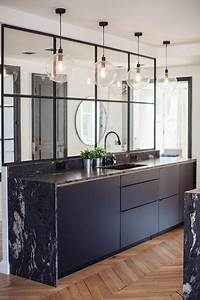 best 25 new kitchen ideas on pinterest new kitchen diy With best brand of paint for kitchen cabinets with luminaires papier