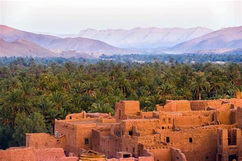 morocco country profile kingdom  morocco