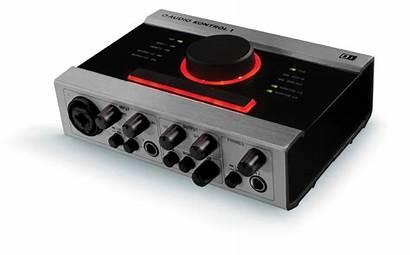 Audio Kontrol Instruments Native Interface Zzounds