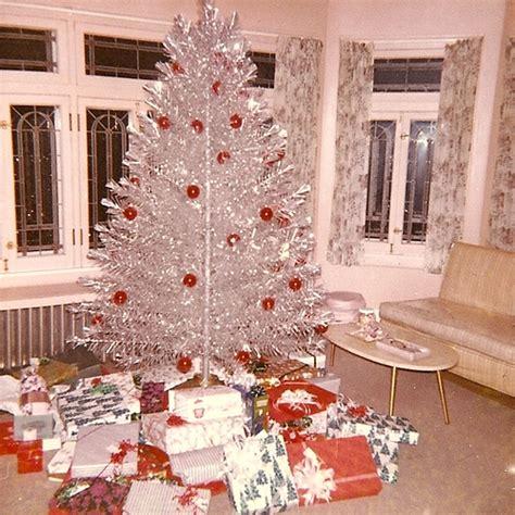 1960s christmas tree 1963 interior photo of my mom s