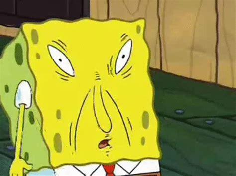 7 Gifs Of Spongebob Squarepants