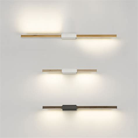 stickbulb  rux ft horizontal sconce hardwired