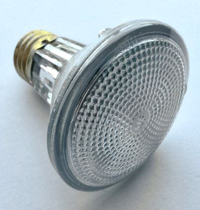 39 watt par20 shatter resistant flood light bulbs
