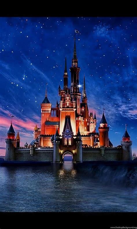 Disney Castle Desktop Wallpaper by Disney Castle Wallpapers For Iphone Desktop Background