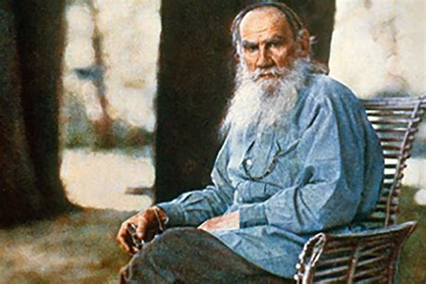 inspiration  leo tolstoy  drive  business
