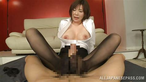 nanako mori in making a slut out of her hd from all japanese pass pov jp