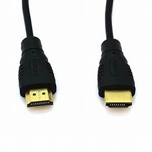 Gutes Hdmi Kabel : hdmi kabel f r hd tv ultra hd 4k 3d bis zu 2160p mit ~ A.2002-acura-tl-radio.info Haus und Dekorationen