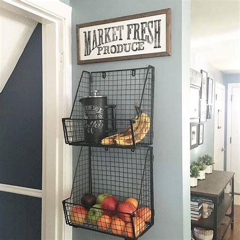 Kitchen Wall Decor Ideas by 50 Gorgeous Kitchen Wall Decor Ideas To Give Your Kitchen