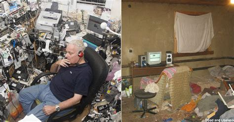 The Most Depressing Home Offices Of All Time