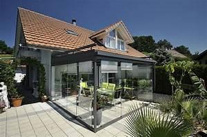 Wintergarten Glas Reinigen : proverit glas windfang und winterg rten ~ Whattoseeinmadrid.com Haus und Dekorationen