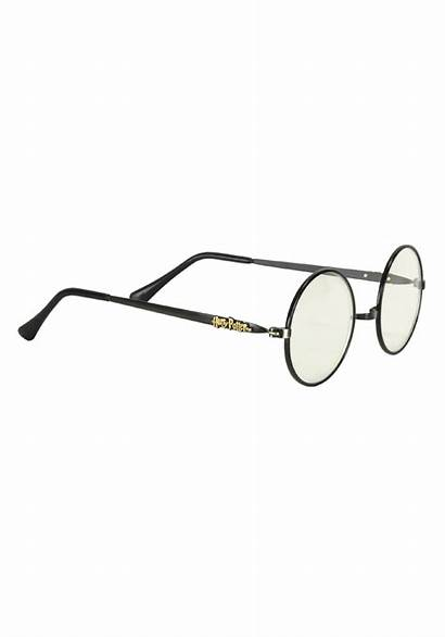 Potter Harry Glasses Wire Frame Costume Deluxe