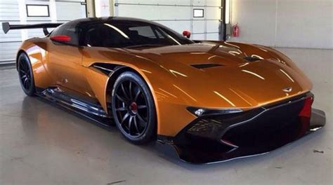 Aston Martin Vulcan For Saleproduction 24 Cars Cars