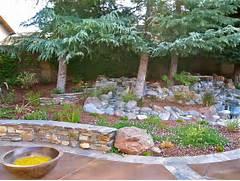 Rock Gardens A Rock Garden Also Known As A Rockery Or An Alpine Garden Landscape With Natural Rocks Www Landscape With Natural Rocks Expressive Rock Garden Ideas Agit Garden Collections Rock Garden 1400x833