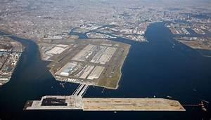 Sheet Quality Chart Tokyo International Airport Runway D Construction Project