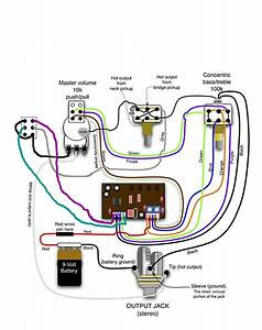 And Now For Something Completely Different  Wiring Diagram For A Sm Stc