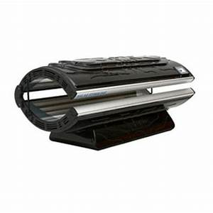 Solar Storm 24r Residential Tanning Bed With Face Tanning