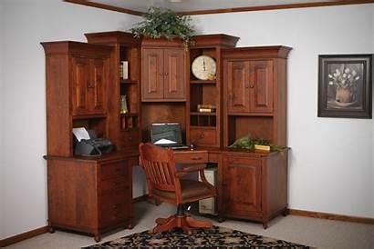 Office Desk Corner Maple Hill Furniture Charlton