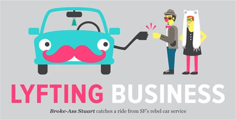 Los Angeles Based Ride-sharing Program Stretches Across