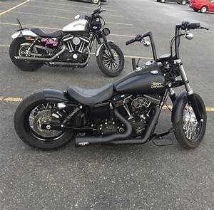 Bobber Harley Davidson : harley davidson streetbob harley davidson motorcycles pinterest harley davidson bobbers ~ Medecine-chirurgie-esthetiques.com Avis de Voitures