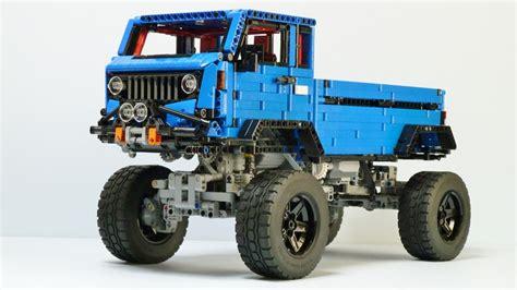 jeep fc concept jeep mighty fc concept bricksafe