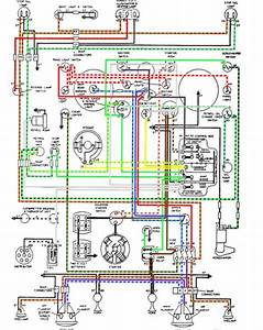 Free  Self Made Colour Coded Xk120 Lhd Dhc Wiring Diagram