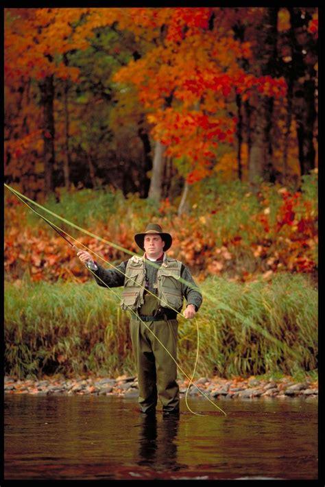 Fly Fishing New Brunswick Canada