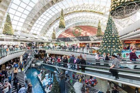 mall sale biggest   ireland paribas independentie