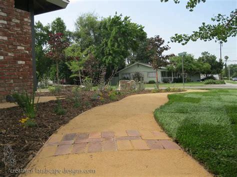 dg landscape decomposed granite paving landscaping network