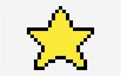 Bit Mario Star Button Super Restart Mason