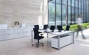 Wandgestaltung Büro Ideen : arbeitsplatz ergonomie tipps und ideen ~ Lizthompson.info Haus und Dekorationen