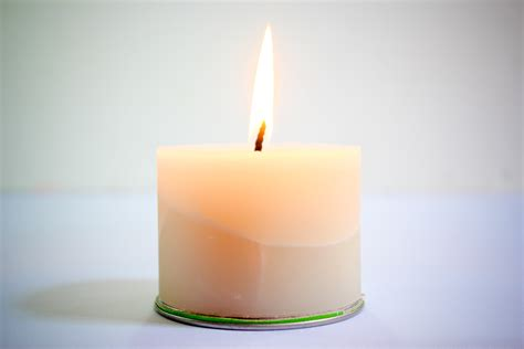 How To Create A Mold For Candles 9 Steps (with Pictures