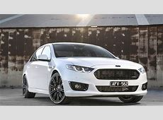 2016 Ford Falcon XR6 Turbo Sprint Wallpapers & HD Images