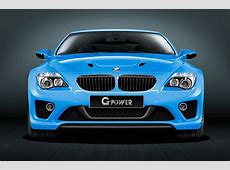 BMW M6 Hurricane CS, the 228 MPH Bimmer autoevolution