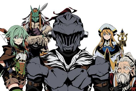 Dms of vancouver, where jessy boros and sean hagen explore what it is is to be a. Goblin Slayer Team by blueeyes311 | Goblin, Goblin slayer ...