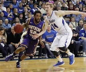 UPDATE: UNI takes care of Drake, 71-64 | Men's Basketball ...