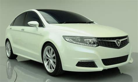 Proton Car : Proton Concept Cars