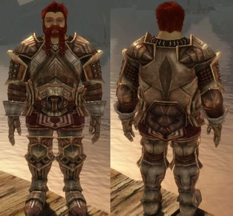 The Hobbit Dwarve Armor Template by Dwarven Massive Armor Set Dragon Age Wiki