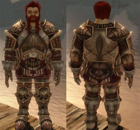dwarven massive armor set dragon age wiki fandom