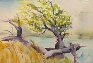 Bilder Bäume Gemalt : atelier 20 news ~ Orissabook.com Haus und Dekorationen