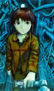 Serial Experiments Lain HD Wallpaper   Background Image ...