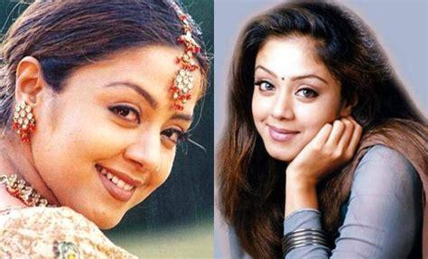actress nagma and jyothika birthday exclusive jyothika