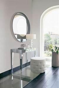 Spiegel Oval Silber : moderner schminktisch mit spiegel h bsche fotos ~ Markanthonyermac.com Haus und Dekorationen