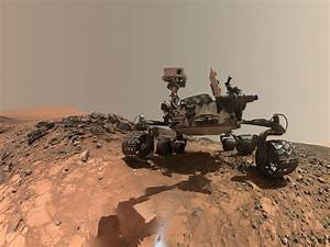 Martians Might Be Real. That Makes Mars Exploration Way ...