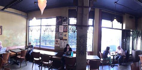 Cherry street coffee house сиэтл, кинг каунти, вашингтон. Cherry Street Coffee House (Belltown) - Seattle, WA