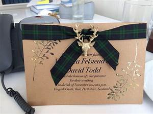 1000 images about scottish wedding invites on pinterest With traditional scottish wedding invitations