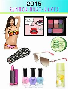 Must Haves Sommer 2015 : girls must haves for summer 2015 vivid 39 s ~ Eleganceandgraceweddings.com Haus und Dekorationen